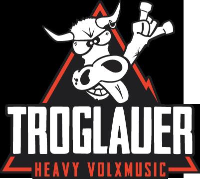 TROGLAUER SHOP -  Heavy Volxmusic Gwand und Zubehör-Logo