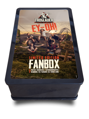 "Limited Edition Fan-Box ""Ey-Oh!"""